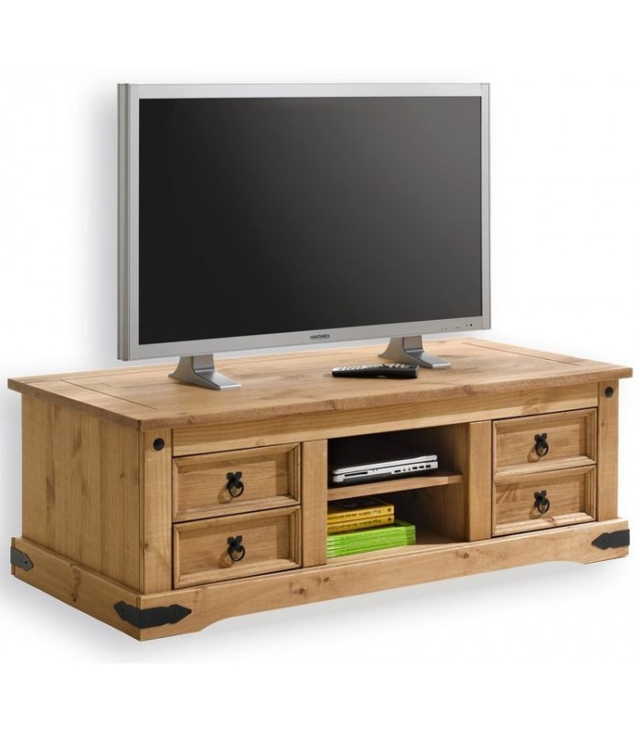 meuble tv original bois id e int ressante pour la conception de meubles en bois qui inspire. Black Bedroom Furniture Sets. Home Design Ideas