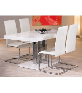 "Table rectangulaire ""PALAZZO"""