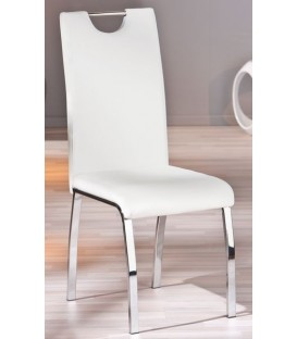 "Ensemble 2 chaises ""GEORGIA"""