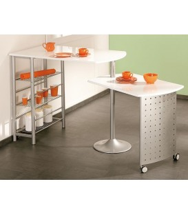 "Table pivotante ""FILAMENTO"""