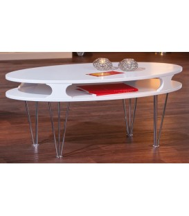 "Table basse rangements  ""MINUTO"""