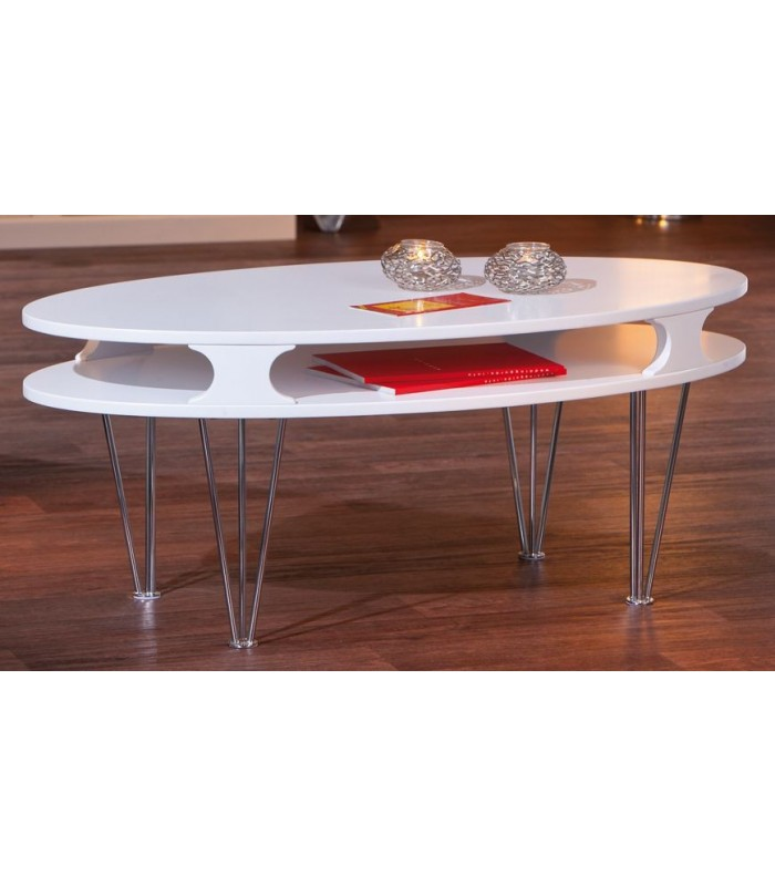 Table basse rangements minuto mobil 39 in - Table basse rangements ...