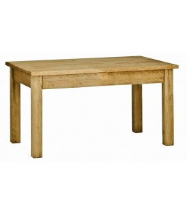 "Table en pin ""ALPAGE 186"""