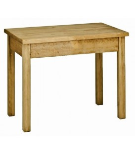 "Table en pin ""ALPAGE 188"""