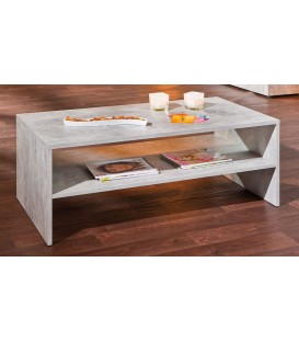"Table basse niche ""BETON 5-1"""