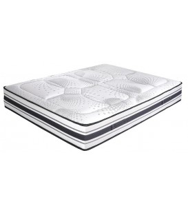 "Matelas Latex ""BROOKS"""