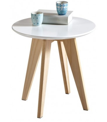 "Table basse ""RONDO"""